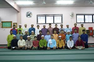 Majlis Khatam Al-Quran UniKL BMI 2011