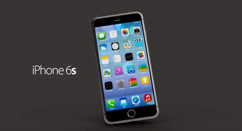 Το iPhone 6S θα προσθέσει πιθανώς νέα χαρακτηριστικά, αλλά η Apple θα περιμένει για σημαντικές αλλαγές στο σχεδιασμό μέχρι να εμφανιστεί το iPhone 7.