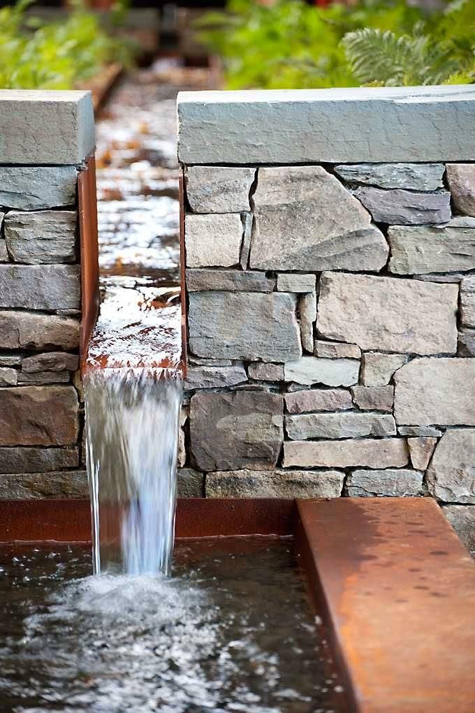 Arquitectura y feng shui agua en nuestro entorno - Arquitectura y feng shui ...
