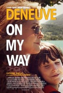 On My Way - Elle s'en va (2013) BRRip ταινιες online seires xrysoi greek subs