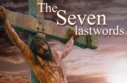 The Seven Last Words of Jesus (LIVE) 12:00 PM Good Friday