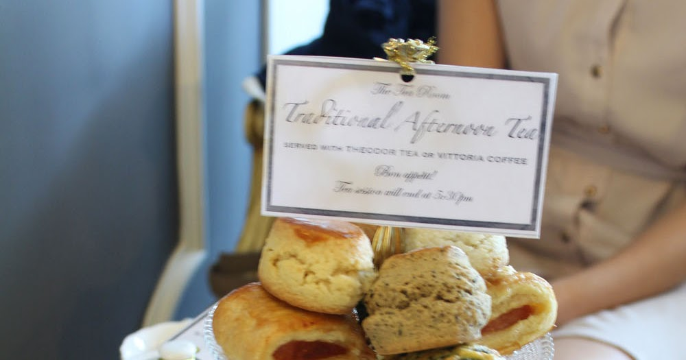 The Tea Room By Antique Patisserie