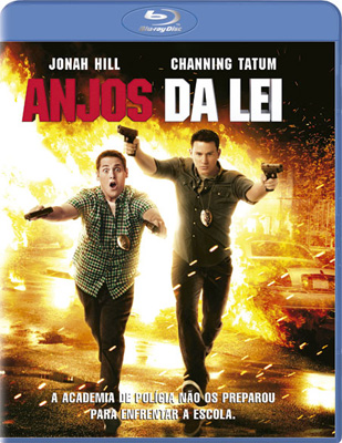 Filme Poster Anjos da Lei BDRip XviD Dual Audio &amp; RMVB Dublado
