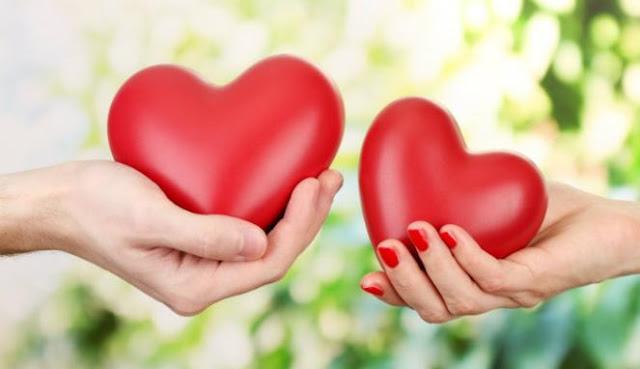 Lima Alasan Kamu Dilarang Terburu-Buru Jatuh Cinta