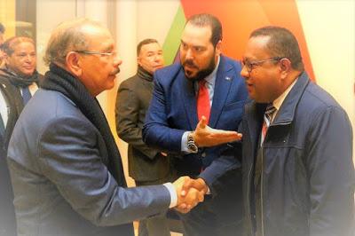 RD presenta avances cuidado ambiental en Puertos