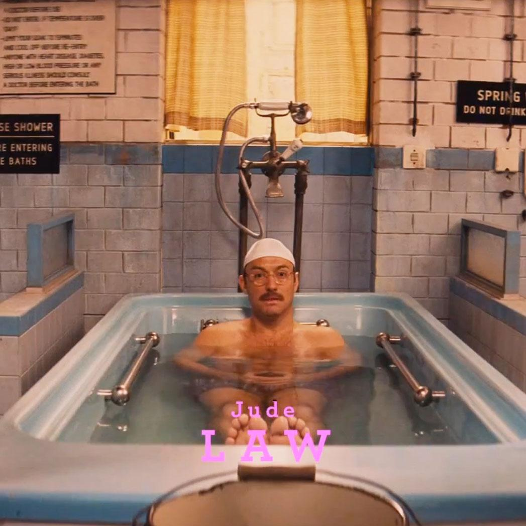 chalky paint the grand beautiful budapest hotel the grand beautiful budapest hotel