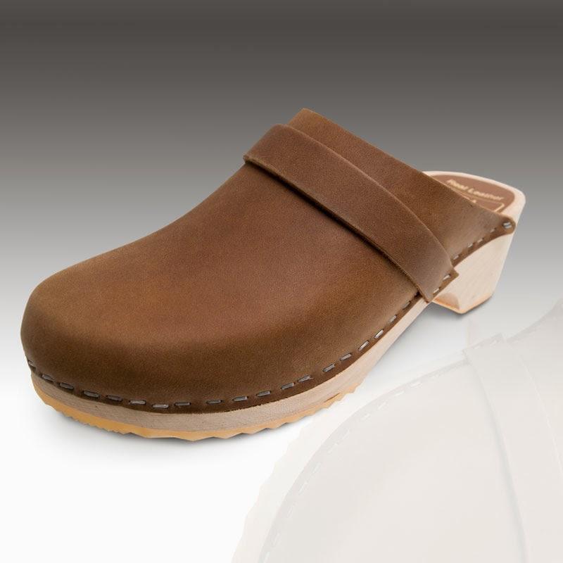 Zapatos suecos - Zuecos de cocina ...