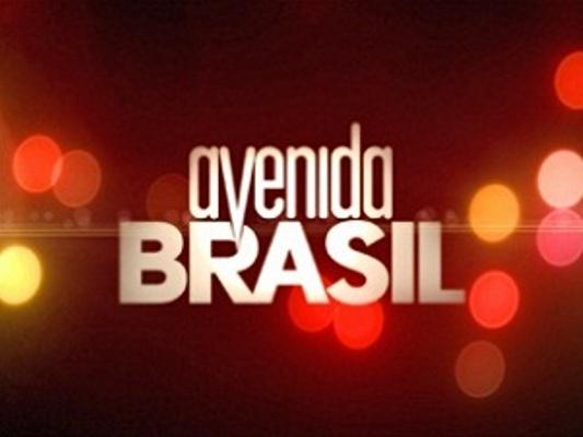 en horario estelar, Avenida Brasil , una historia de venganza llena de ...
