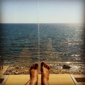 Relax Thalasso Experience Corallium Villa del Conde
