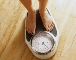 Como manter o peso após uma Dieta