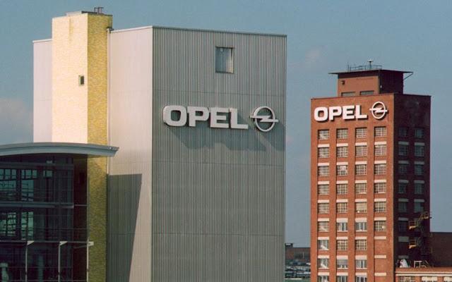 HQ Opel