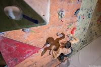 Boulder Jumps