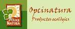OPCINATURA alimentació Ecològica col·labora amb L'Ametller