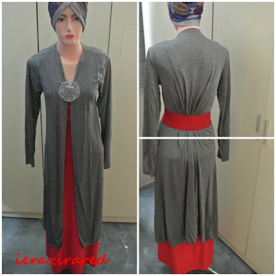 LONG CARDI KHAYLA