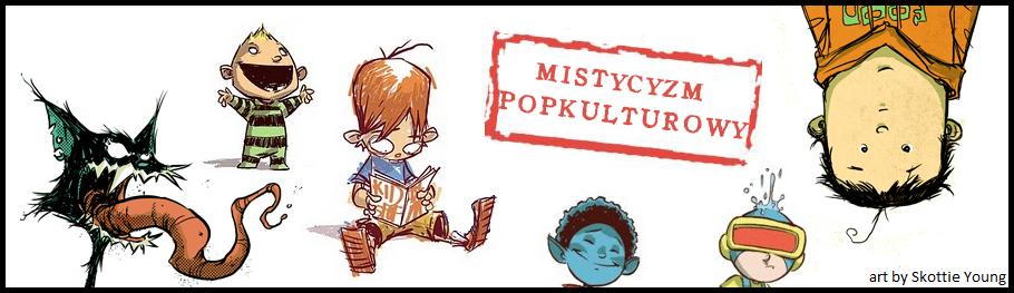 Mistycyzm popkulturowy