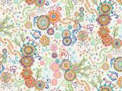 karavan fabric,Valori wells, elephant fabric