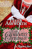 Lady Crenshaw&#39;s Christmas