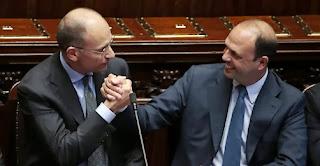 Governo Letta Alfano