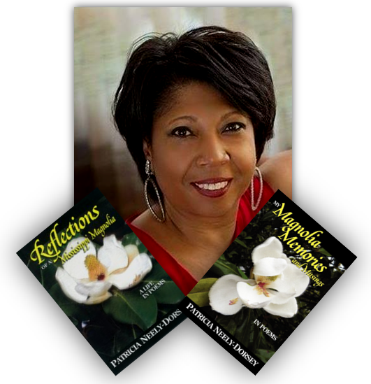 Patricia Neely-Dorsey, Tea and Poetry Book Club, Mississippi Poet