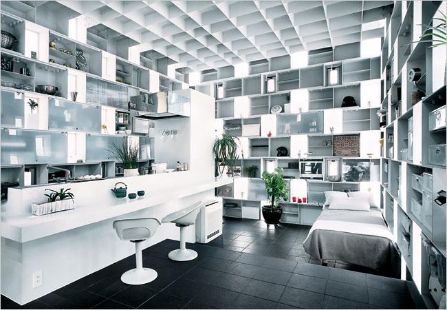Home Interior Design Decor Japanese Kitchens