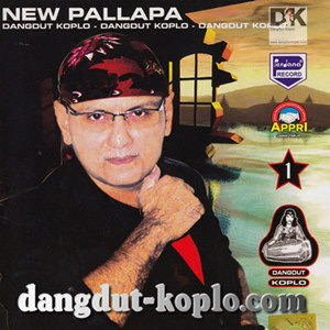 OM. New Pallapa Best Of Yus Yunus 2013