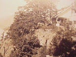 The Eyrie House in 1910