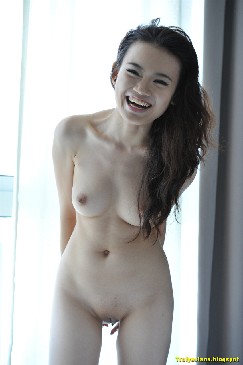 korean photoshoot naked