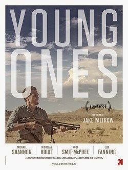 Young Ones en Streaming