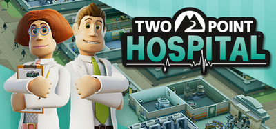 Two Point Hospital Bigfoot-CODEX
