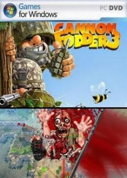 04212244463481799950 Download Cannon Fodder 3   PC Completo