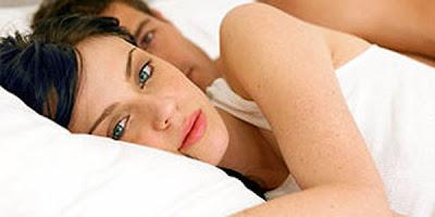 Jangan Lebih 13 Menit Saat Hubungan Seks