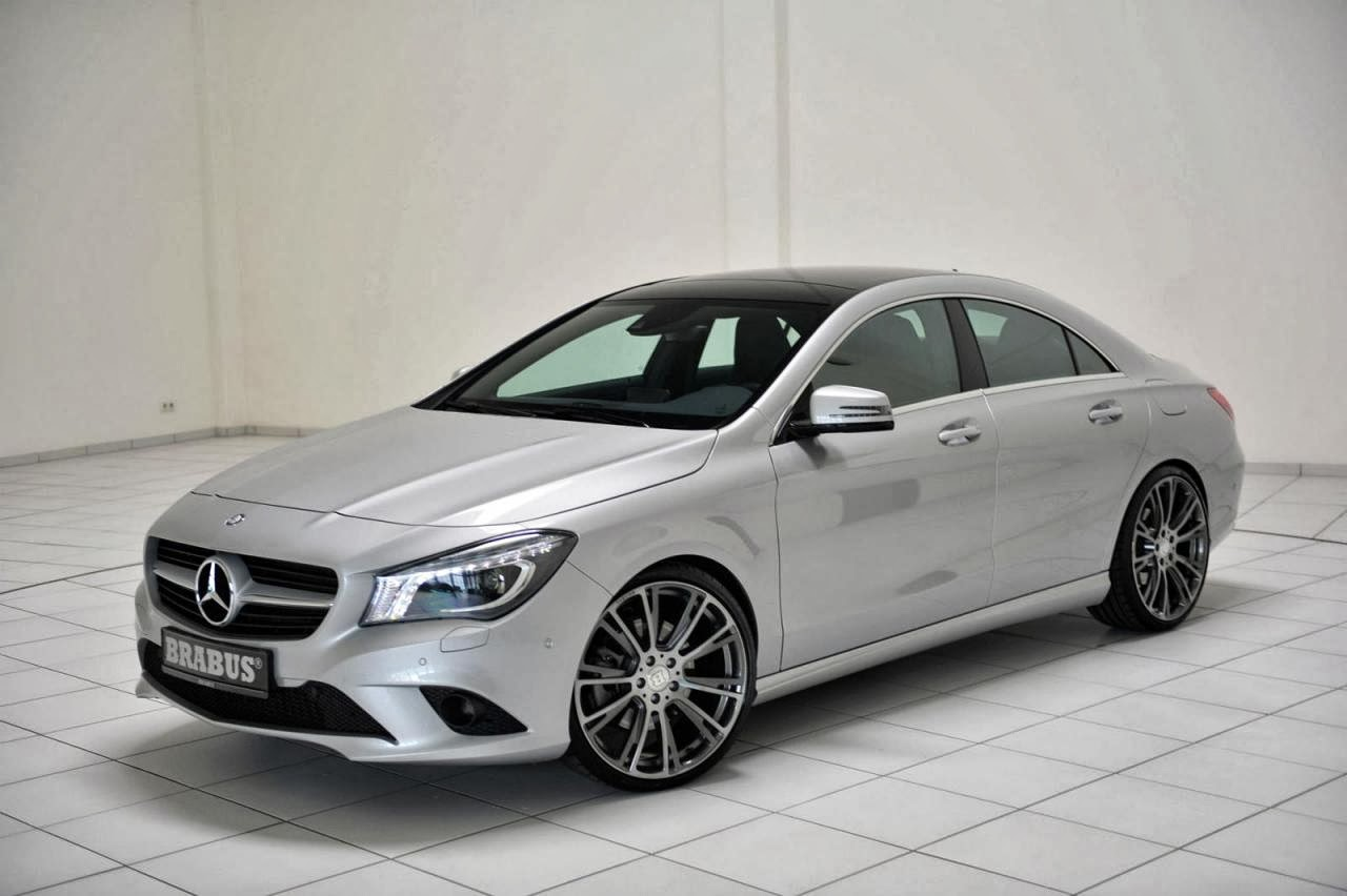 All Types 2013 mercedes cla : 2014 Mercedes-Benz CLA250: Setting the new entry level luxury ...