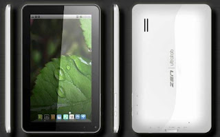 Zen Mobile launches Zen UltraTab A900