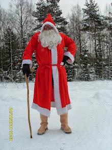 Joulupukki Tampere Pukkien pukki ota yhteyttä sähköpostilla joulupukkipalvelu@gmail.com