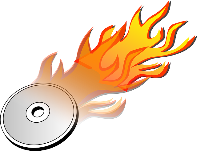 Cara Burning File Ke CD/DVD Tanpa Software di Windows