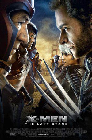 X-Men: The Last Stand (2006) 720p