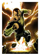 Secret Files: Black Adam