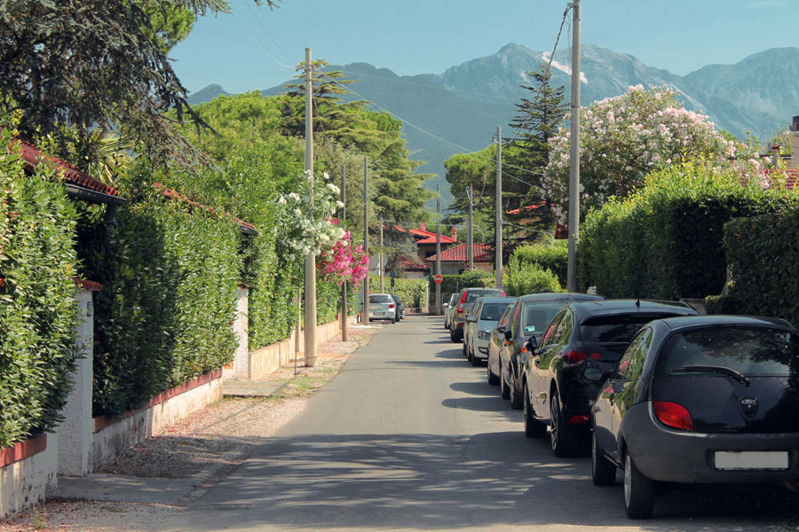 Forte dei Marmi, summer, stores, restaurants, events, travel