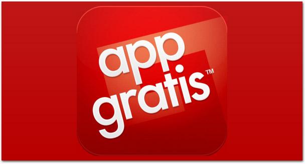 تطبيق مجاني يومياً AppGratis