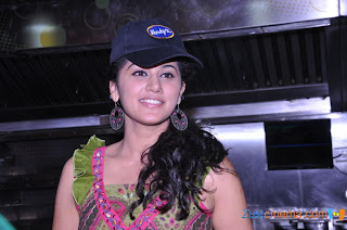 Tapsee Panu Spicy Cute Beauty Spotted at Venky Xprs
