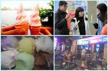 Những quán kem ngon bổ rẻ ở Hà Nội, kem hà nội, kem ngon ha noi, dia chi quan kem ha noi, ẩm thực, ha noi am thuc, mon ngon ha noi