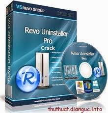 Download Revo Uninstaller Pro 3.0.8 Full Crack – Phần mềm gỡ bỏ ứng dụng ưu việt