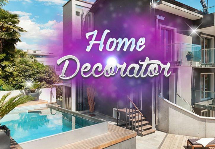 Hidden247 Home Decorator