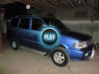 Dijual Mobil Toyota Kijang LSX 2001
