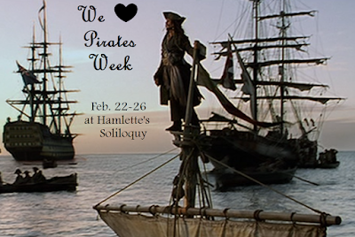 We ❤ Pirates Week!