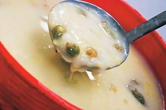 Boşnak Çorbası Tarifi