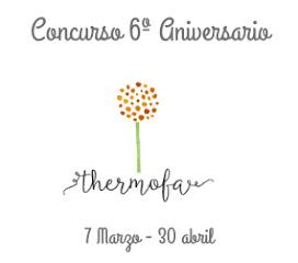 Thermofan 6º aniversario