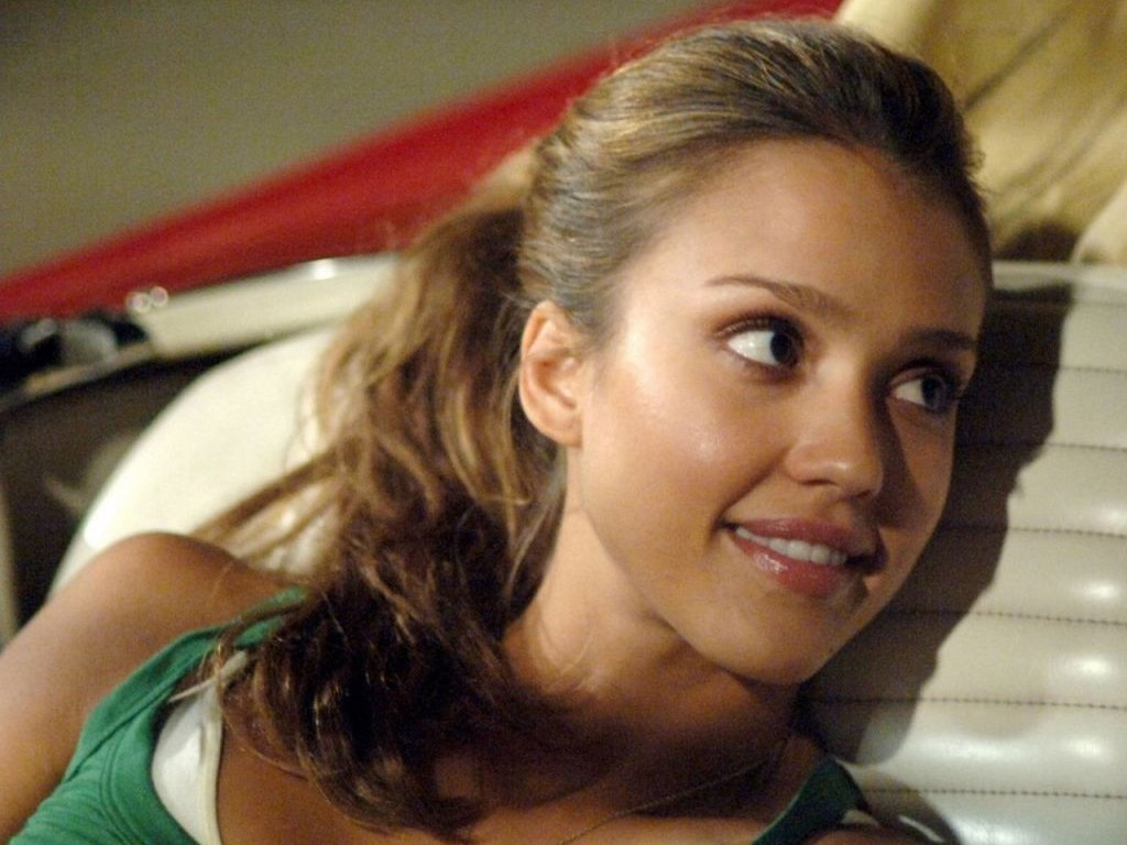 World Pictures For you: JESSICA ALBA