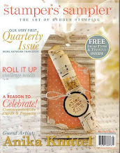 Stampers Sampler Apr/May/June 2012