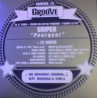 Groove Sampler Vol.71 (2003) WAV